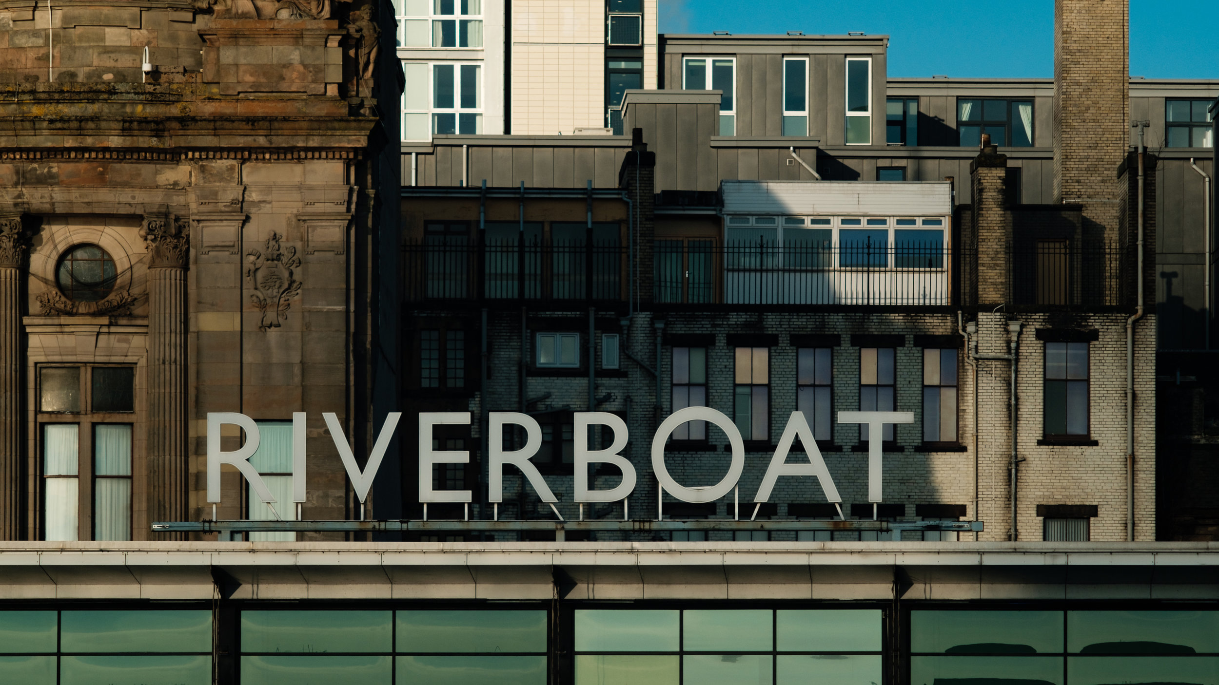 Riverboat Casino [XT2 / Classic Chrome]