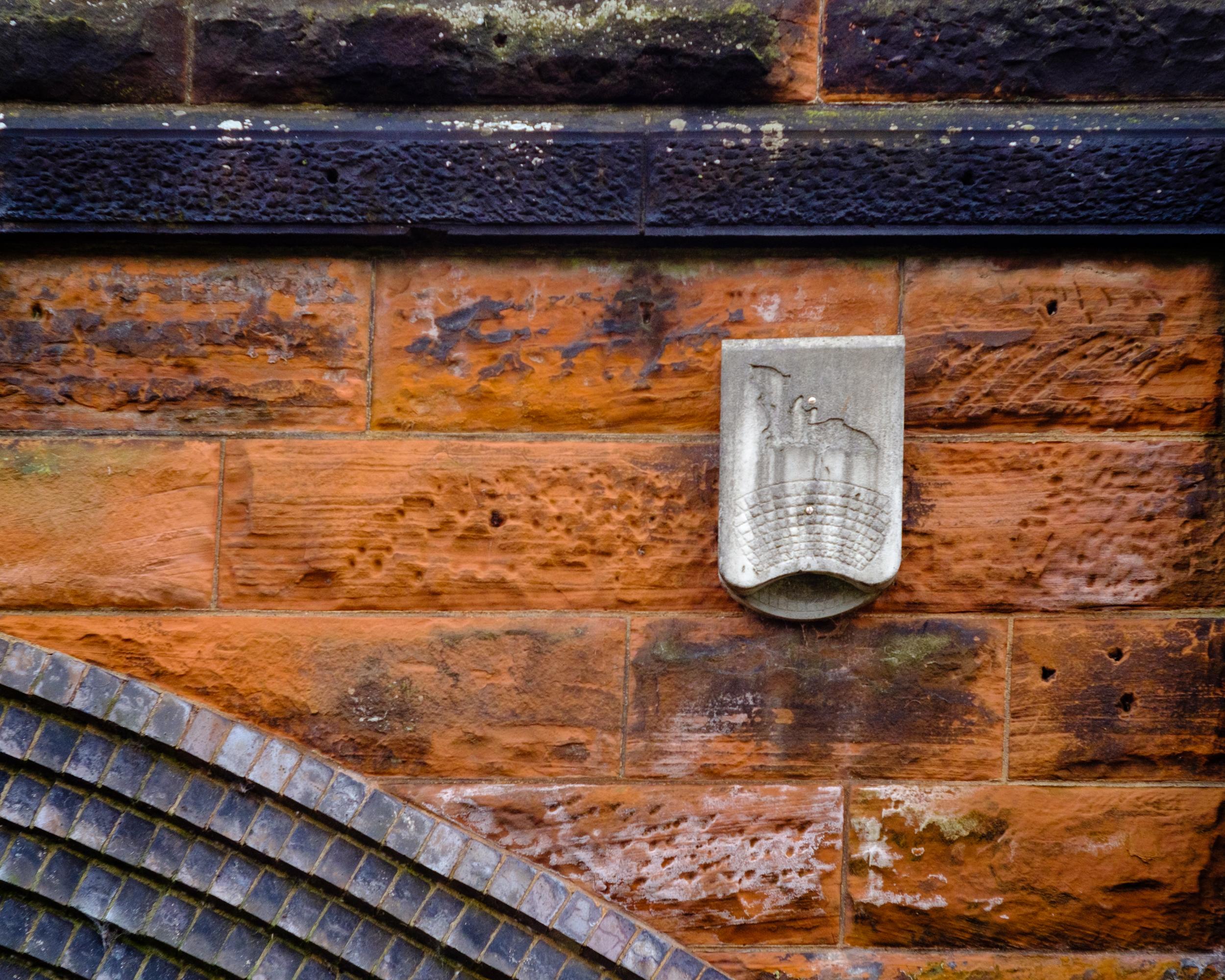 Dalmarnock Bridge [XT2 / Velvia]
