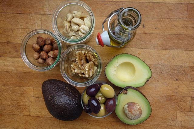 Healthy Fats! -