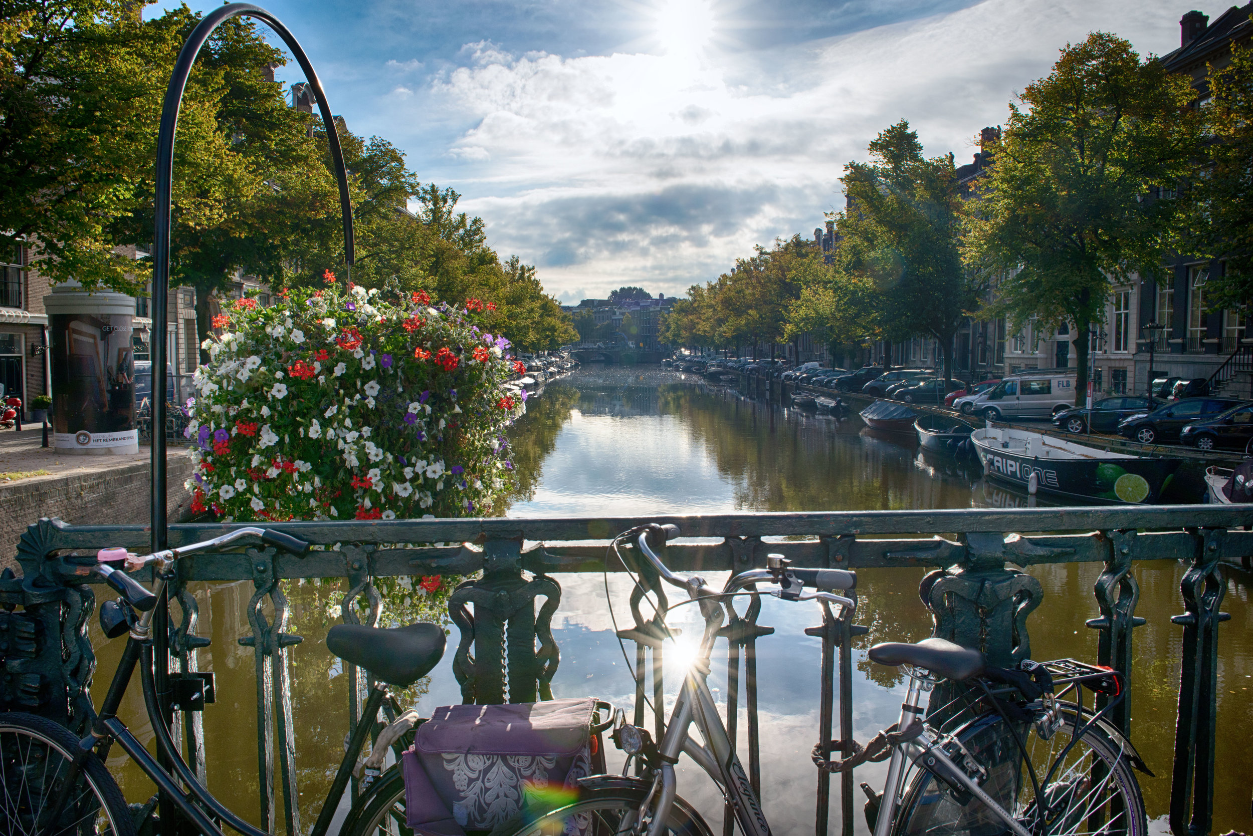 Amsterdam Street photography 2