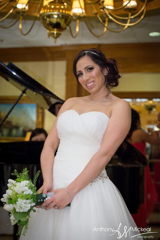 Calibrated wedding photo image
