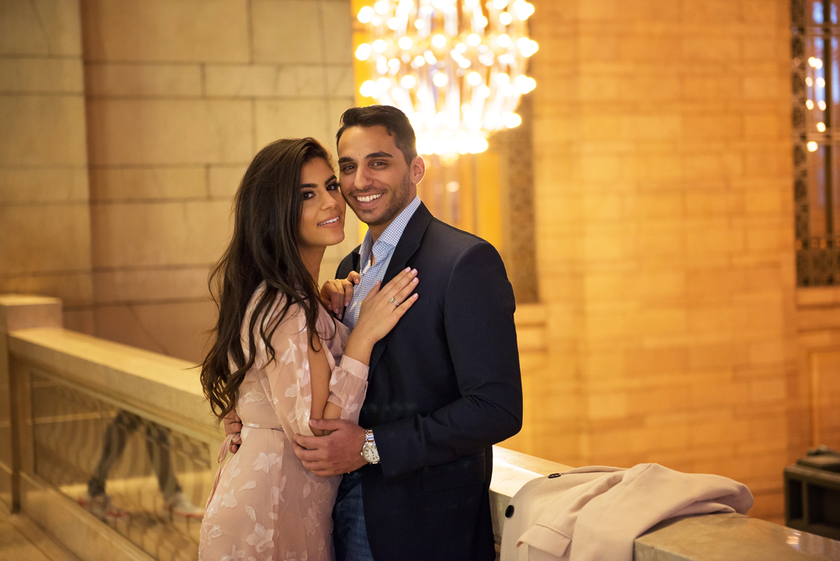 nyc wedding photographer _ couples engagement shoot in grand central station00161.jpg