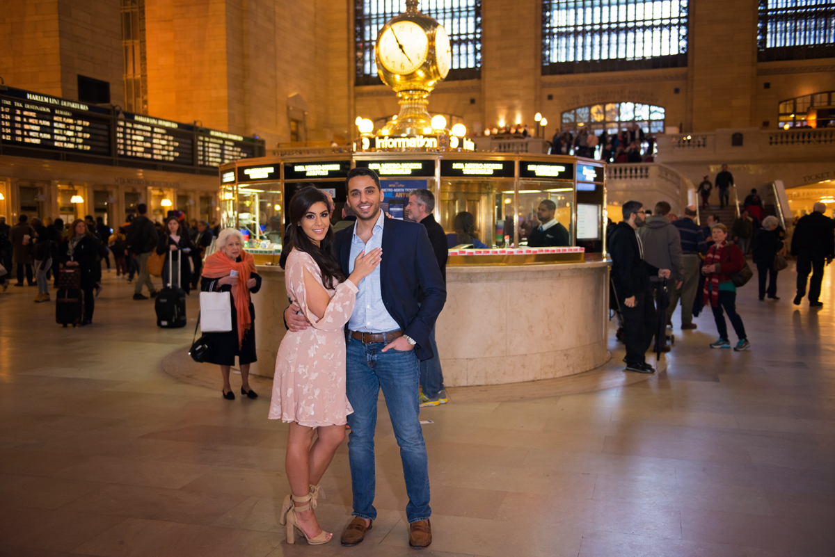 nyc wedding photographer _ couples engagement shoot in grand central station00142.jpg