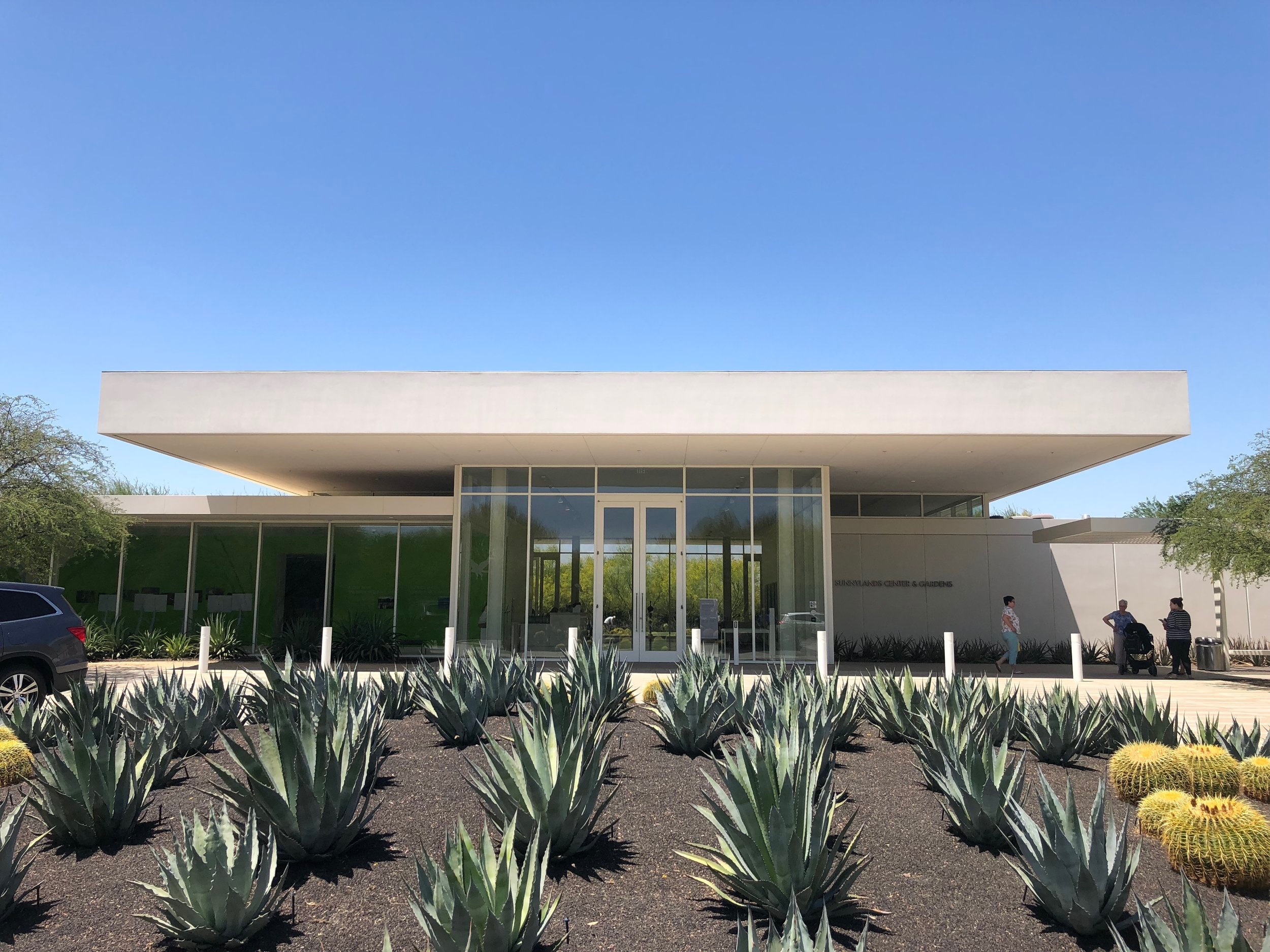Sunnylands Center