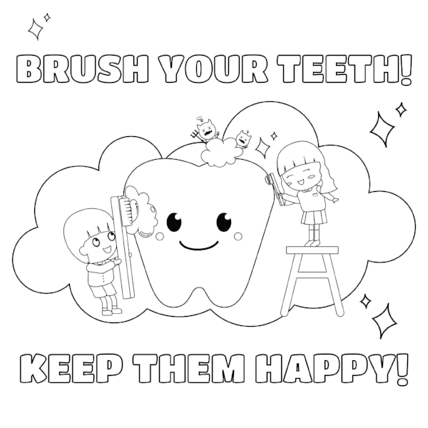 We know children's dentistry. We will take good care of your child AND their teeth, and make it fun.