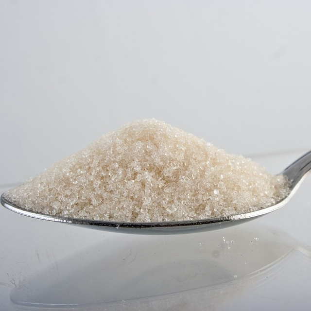 Diabetes is all about sugar and how your body metabolizes it. Come on, pancreas! Work with me, here, please...