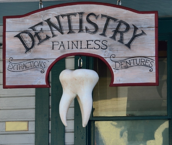 Back in the old days, people with diabetes would have been resigned to extractions and dentures, but now we know that's not the case at all.