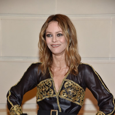Vanessa Paradis - Photo by Getty images