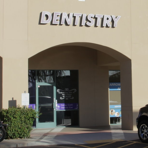 So much more than just 'dentistry' is available. For someone with cosmetic dental issues, it can be pure magic.
