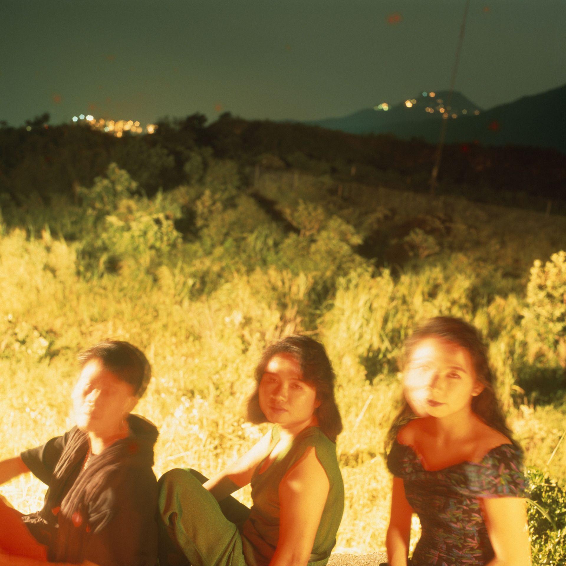 Three Women, 1990