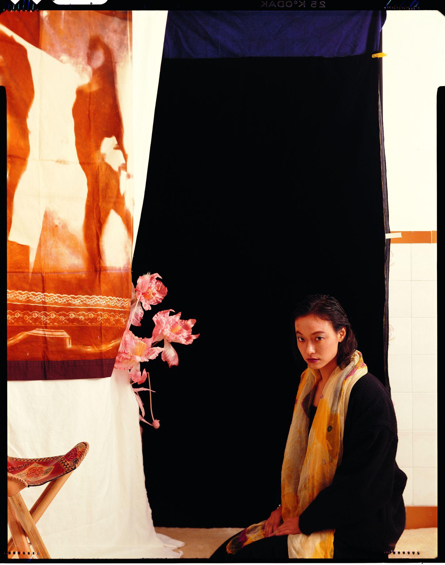 Jojo and Dancer, 1991