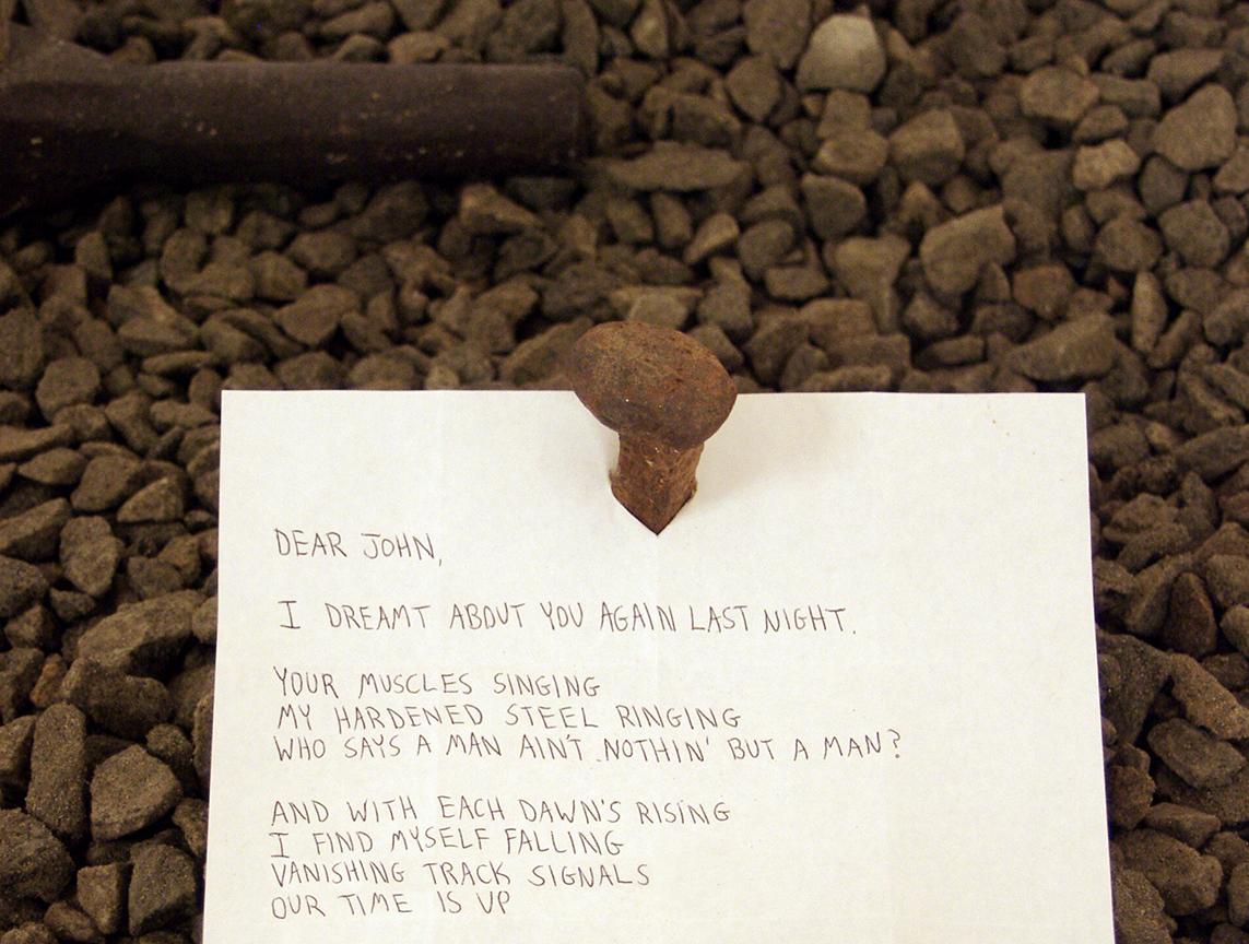 Just Another Dear John Letter