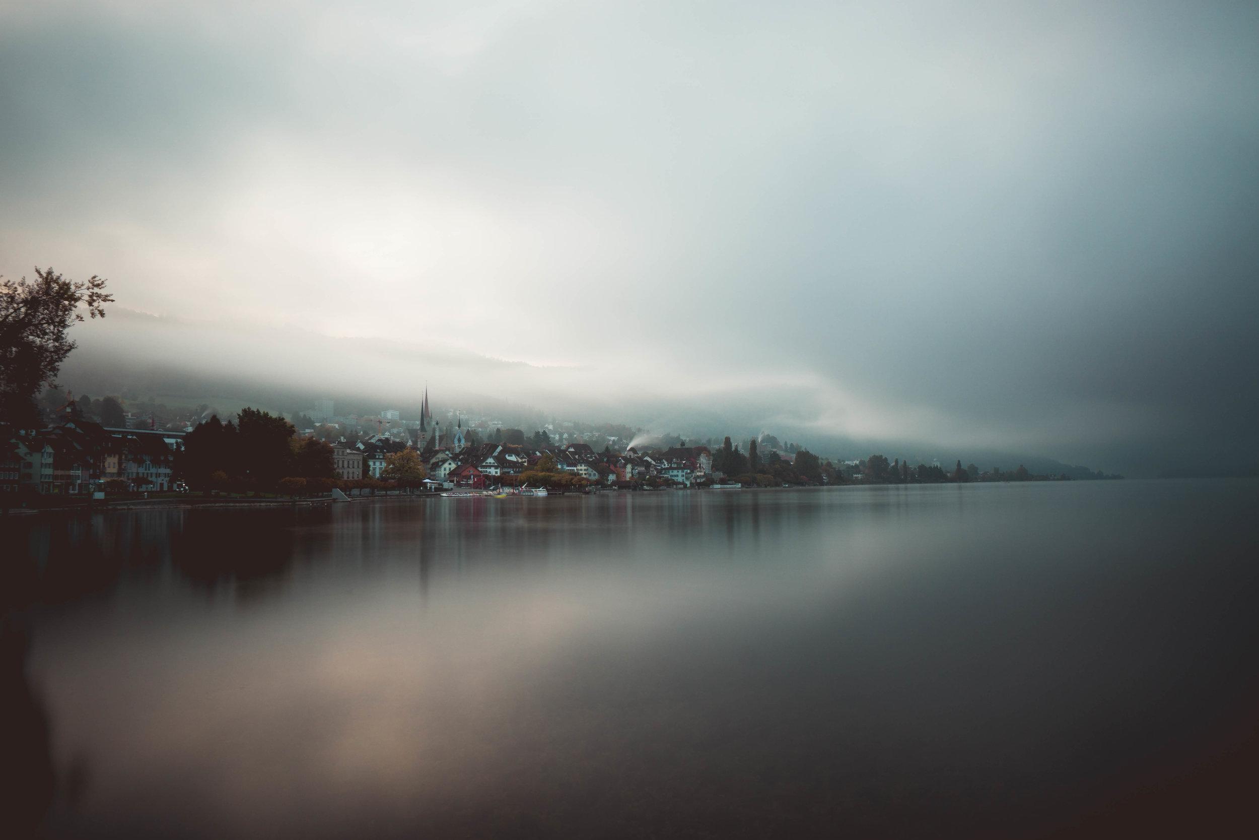 Foggy Exposures