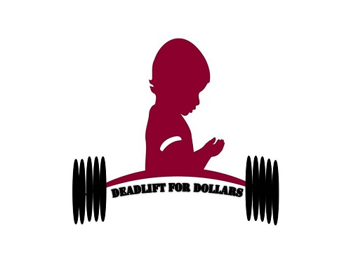 Barballs Inc. and the Deadlift for Dollars Challenge raised over $1000.00 for St. Judes Children !!!!