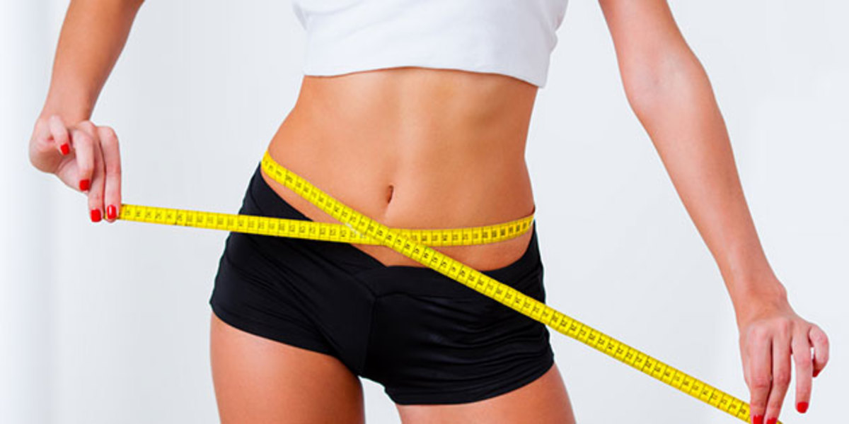 Calories And Metabolism - Become A Fat Burning Machine!