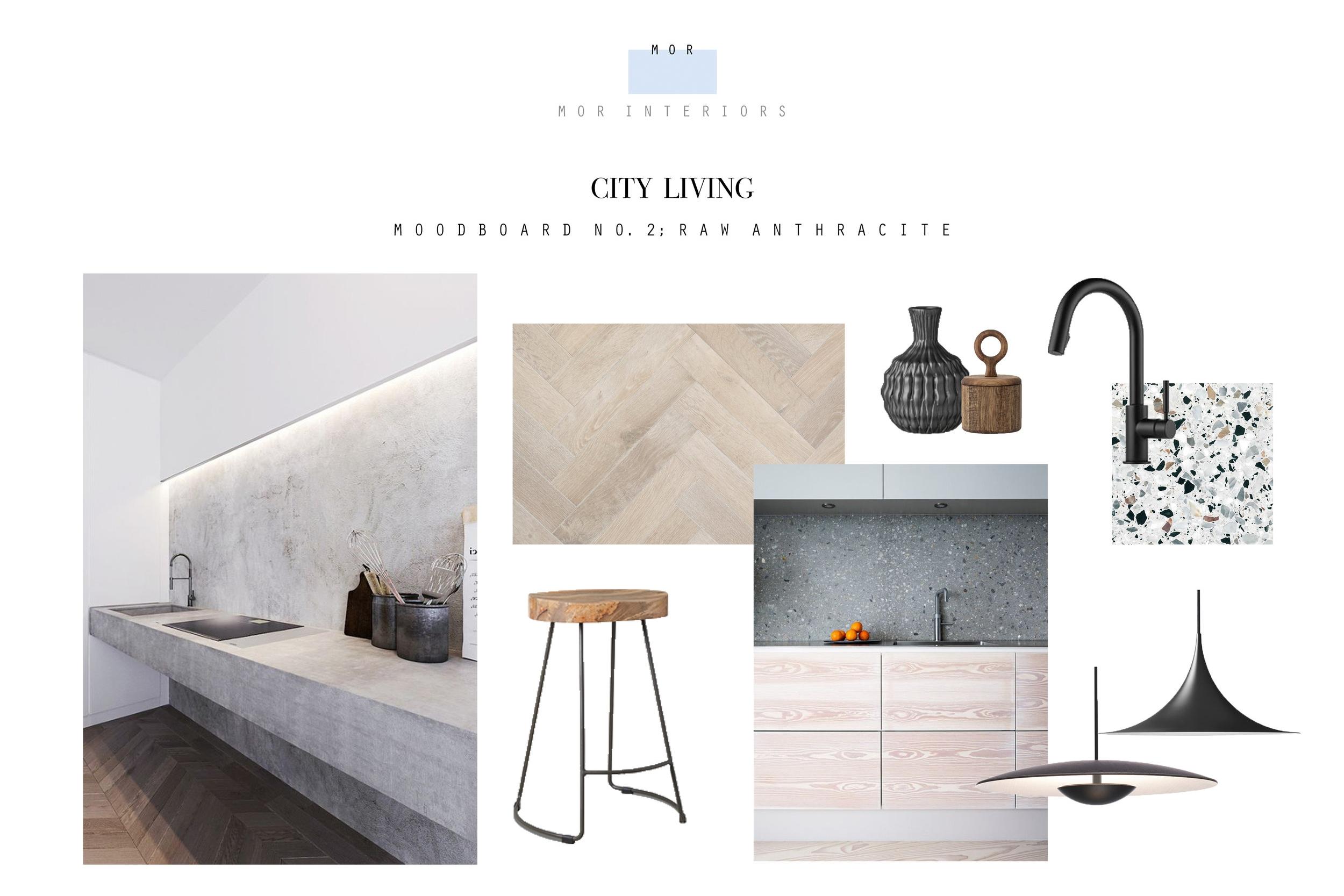 City Living -