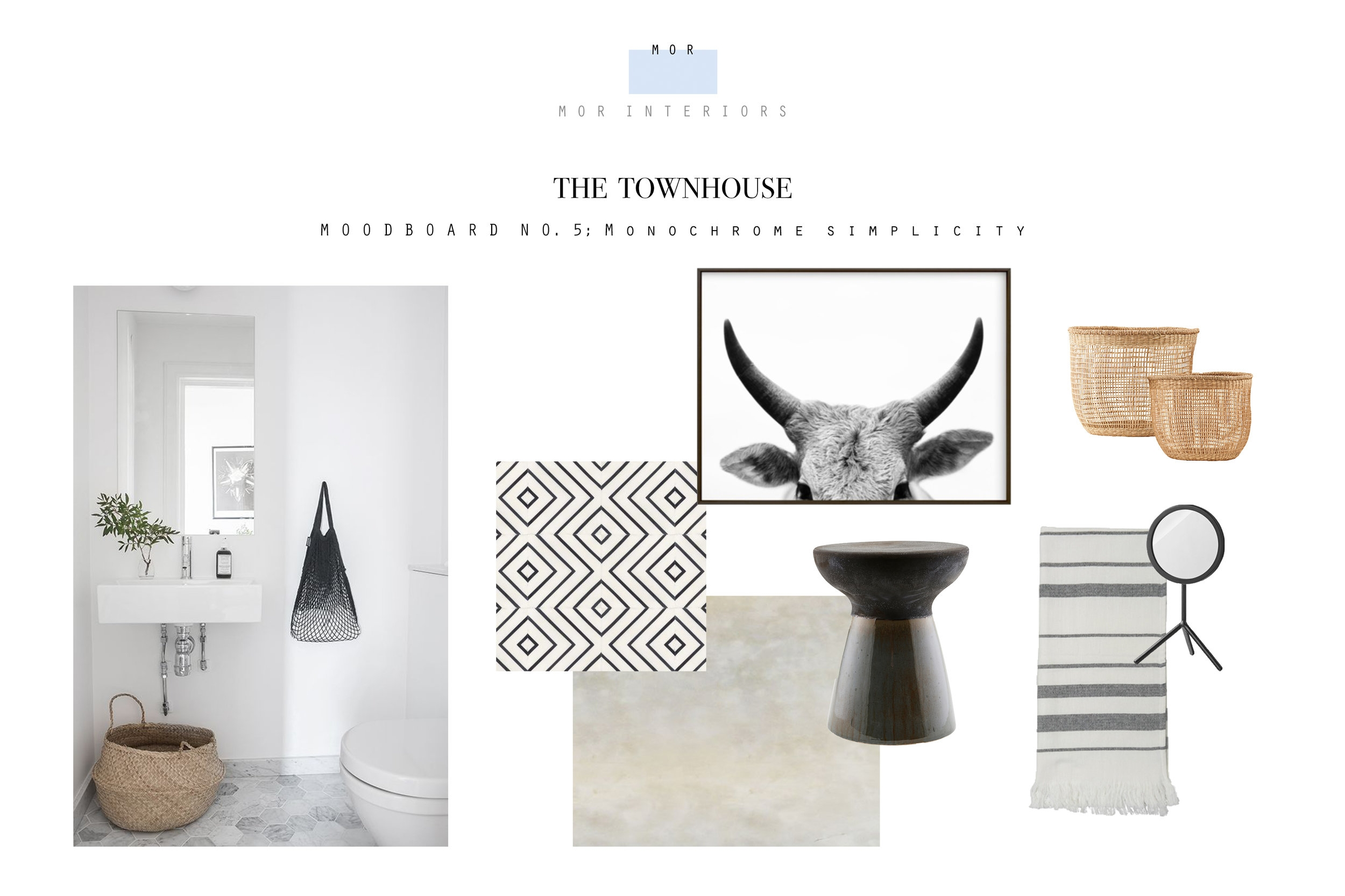 The Townhouse -