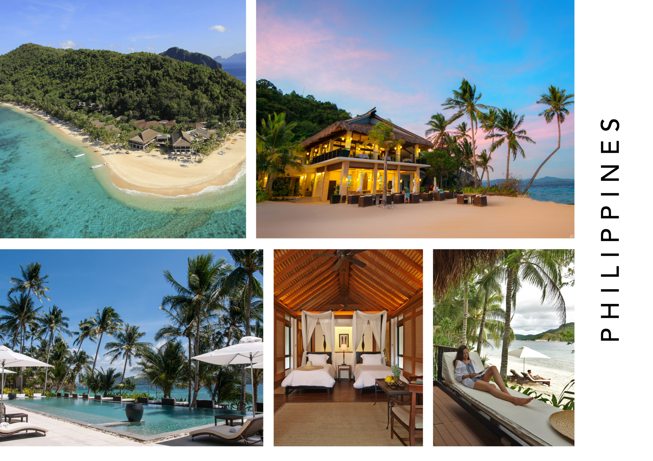 Images from elnidoresorts.com