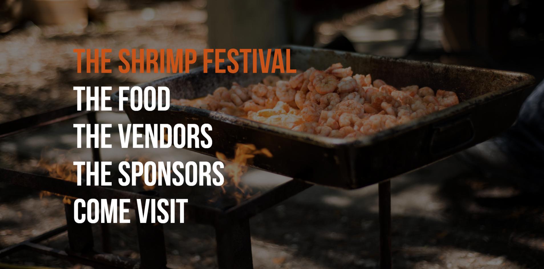 Lowcountry Shrimp Festival