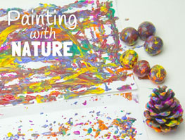 image of Painting with Nature