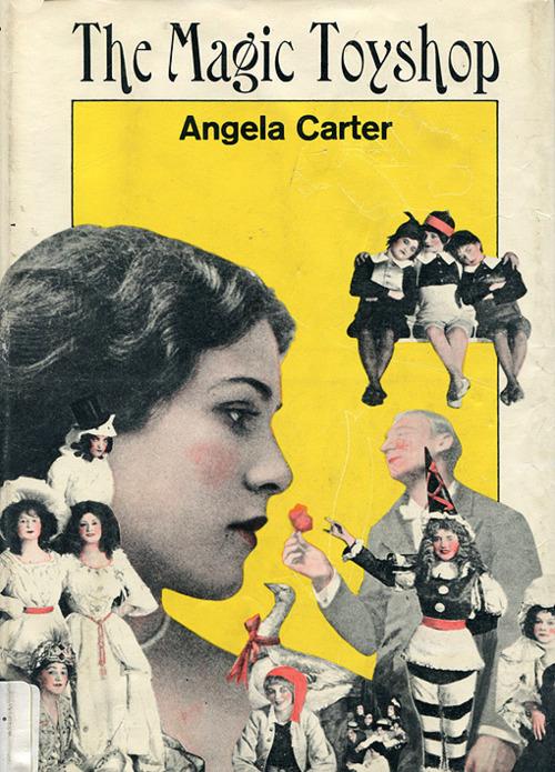 Angela Carter - The Magic Toyshop