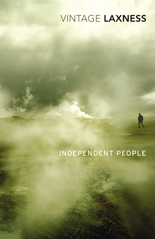 Halldór Laxness - Independent People
