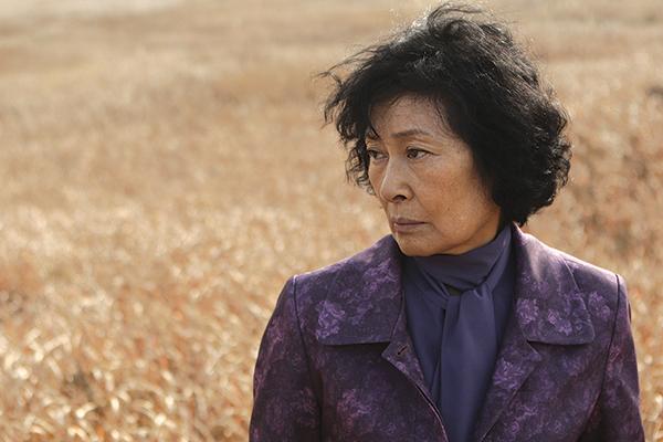 Bong Joon-ho - Mother