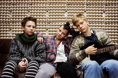 Lukas Moodysson - We Are the Best