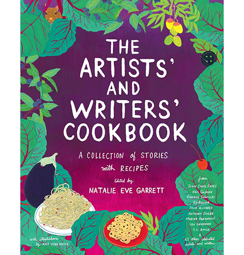 Artists' and Writers' Cookbook