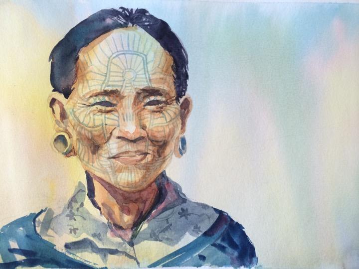 Daw Soo Kyi