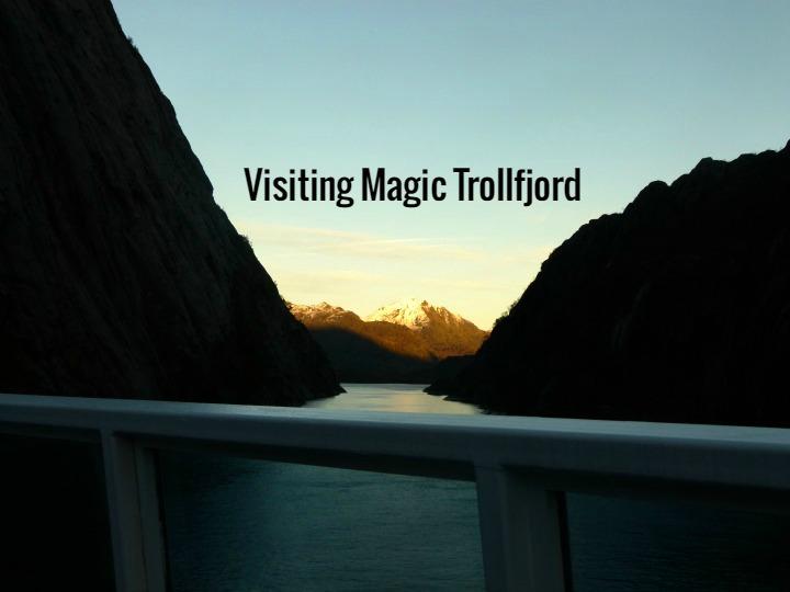 Trollfjordheader