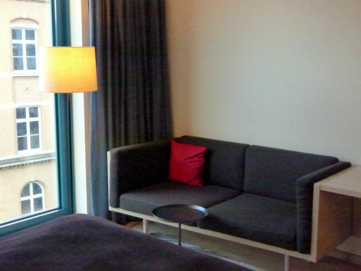 Scandic Hotel Emporio 5