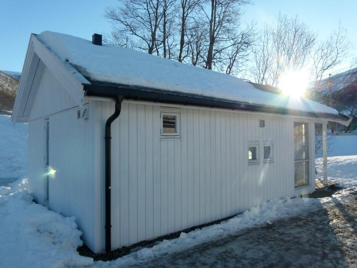 Tromso Camping