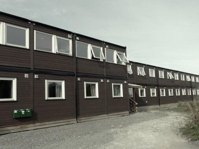 Breivika Student Housing