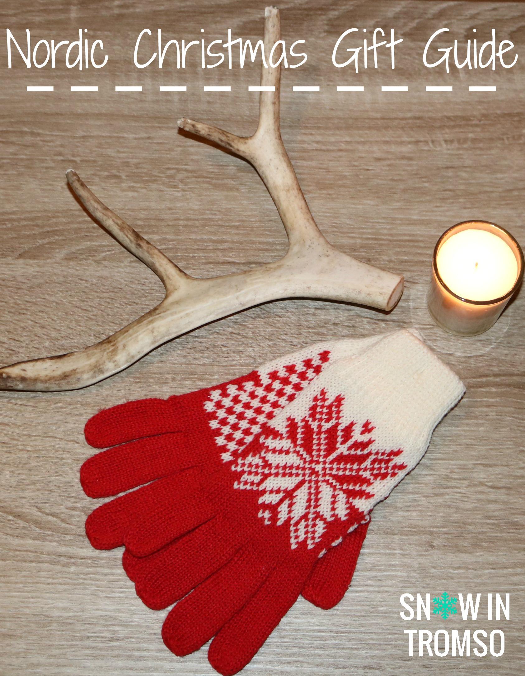Nordic Christmas Gift Guide on Snow in Tromso.jpg