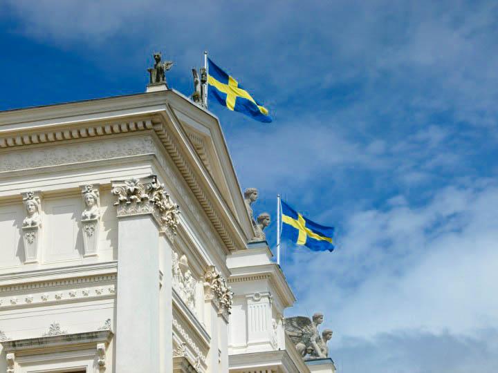 visit lund university near malmo sweden photo