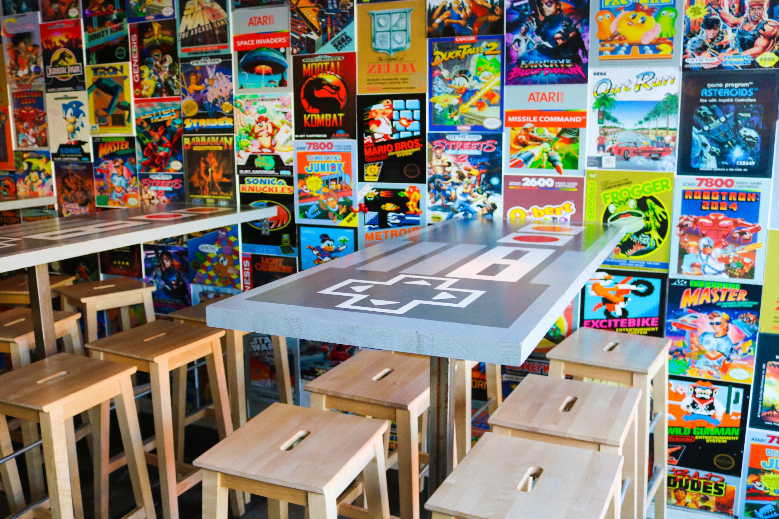 Burgr Bar Tromso