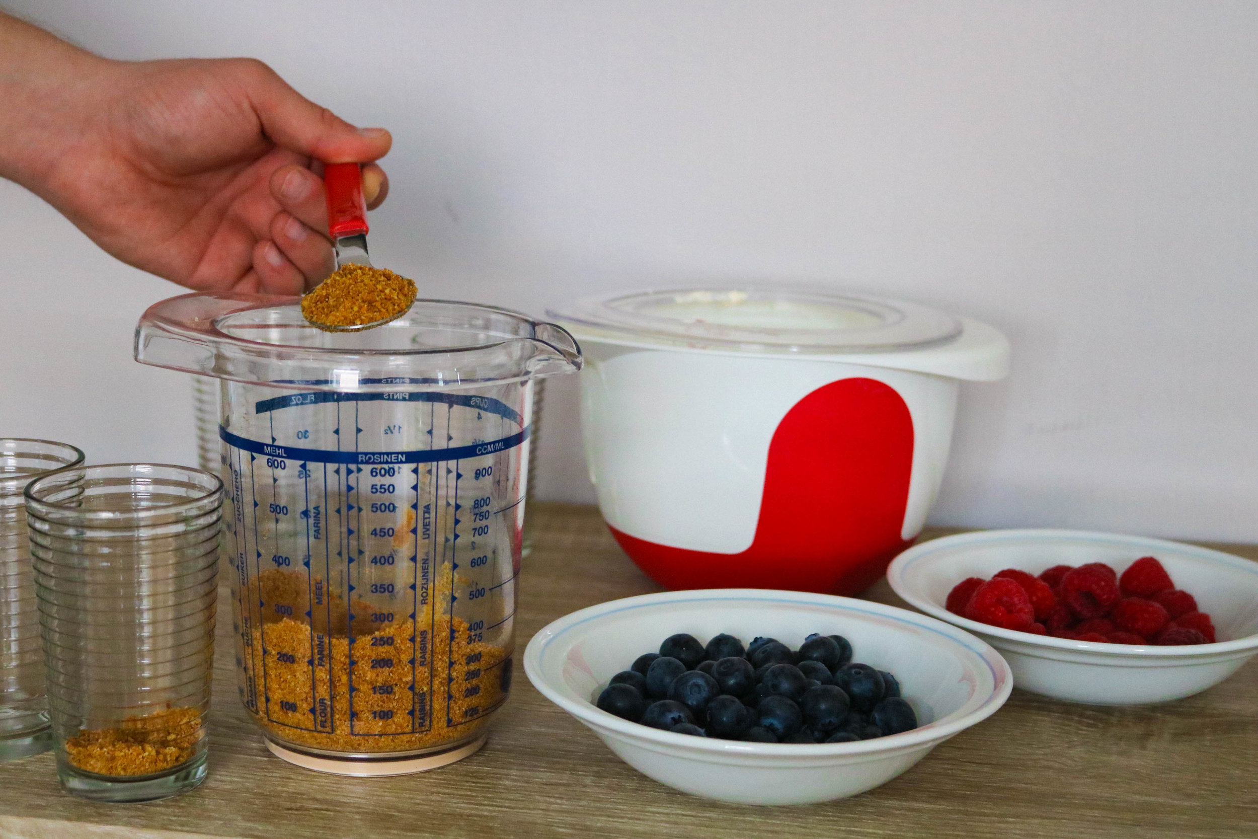 Norwegian National Day Recipe