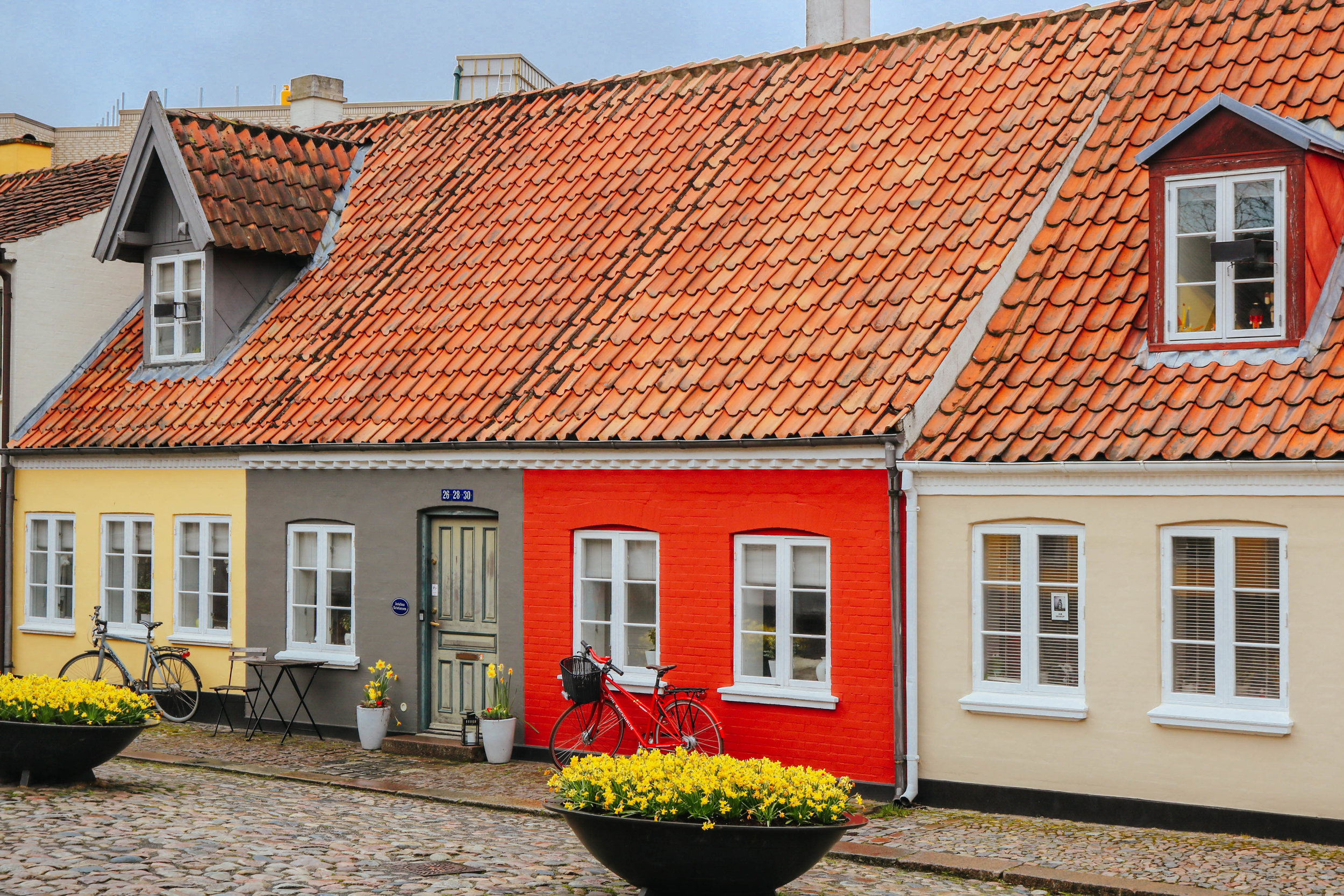 5 Gorgeous Danish Towns you didn't know you needed to visit