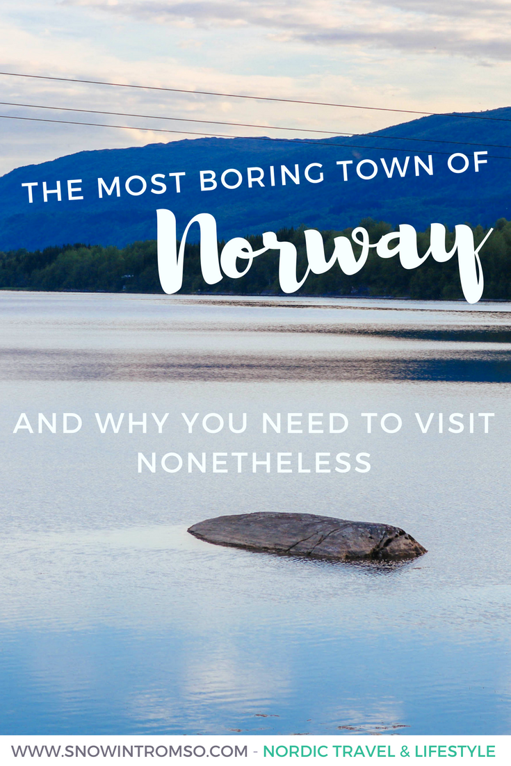 Where should you visit if you only have time to visit Norway in summer and don't want to stand in line to take in the views? Click through to find out!