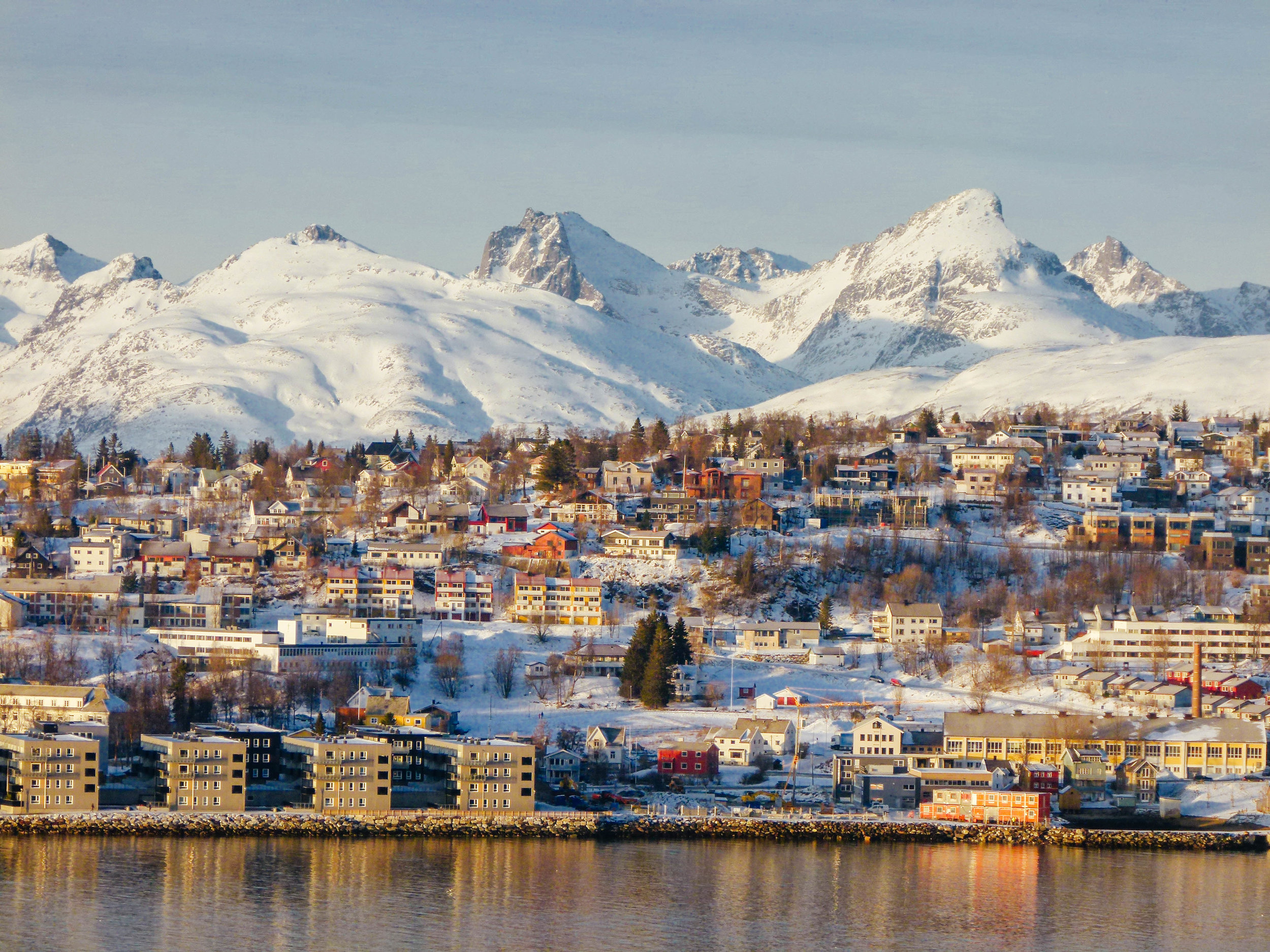 Visit Tromsø