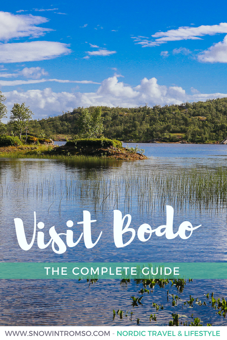Considering a visit to Northern Norway? This guide will show you why Bodø is the perfect alternative to Tromsø and what you can do and see in the city, as well as where you should stay and eat!