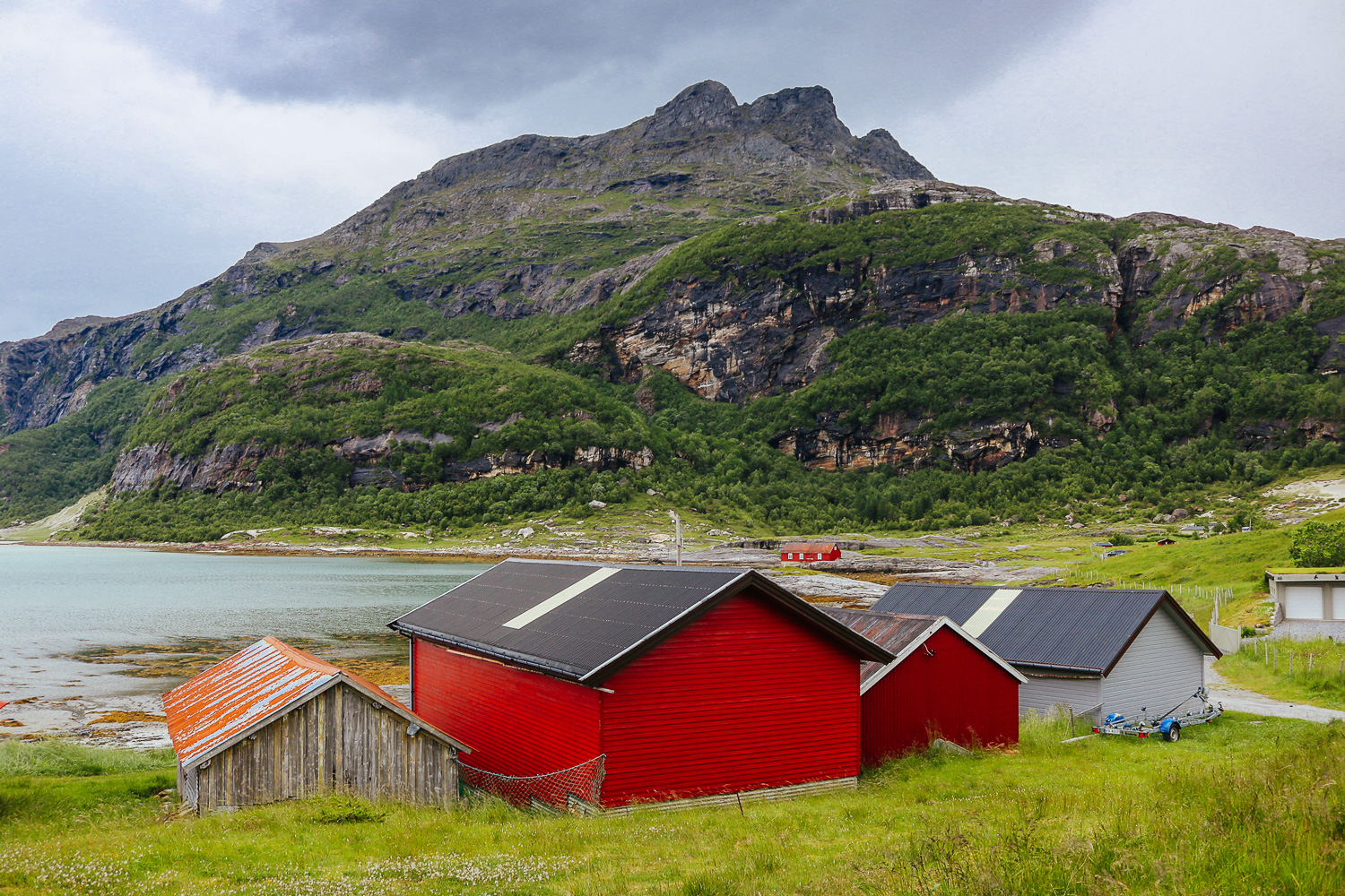 visit bodø northern norway travel guide to bodø