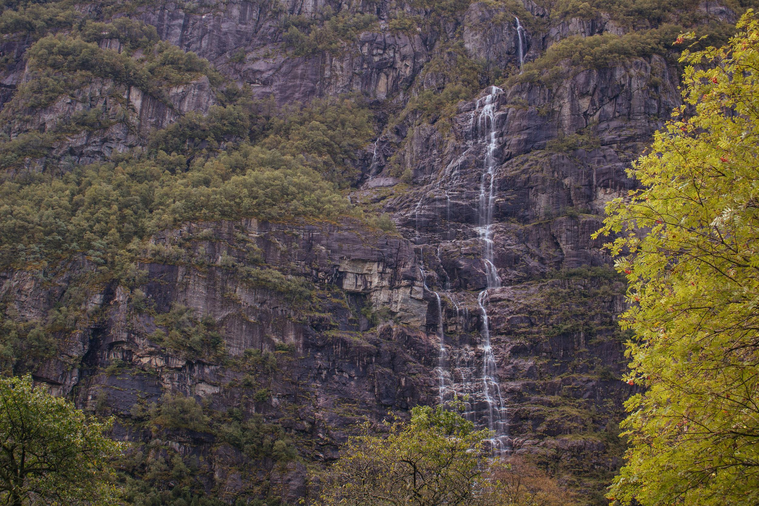 visit western norway stavanger bergen autumn