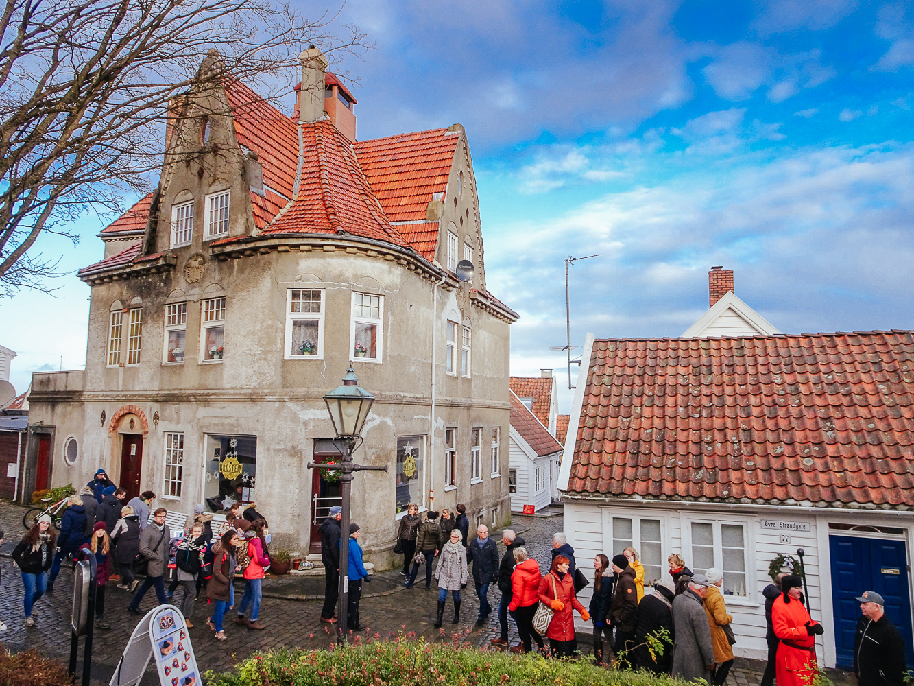 visit stavanger norway christmas winter