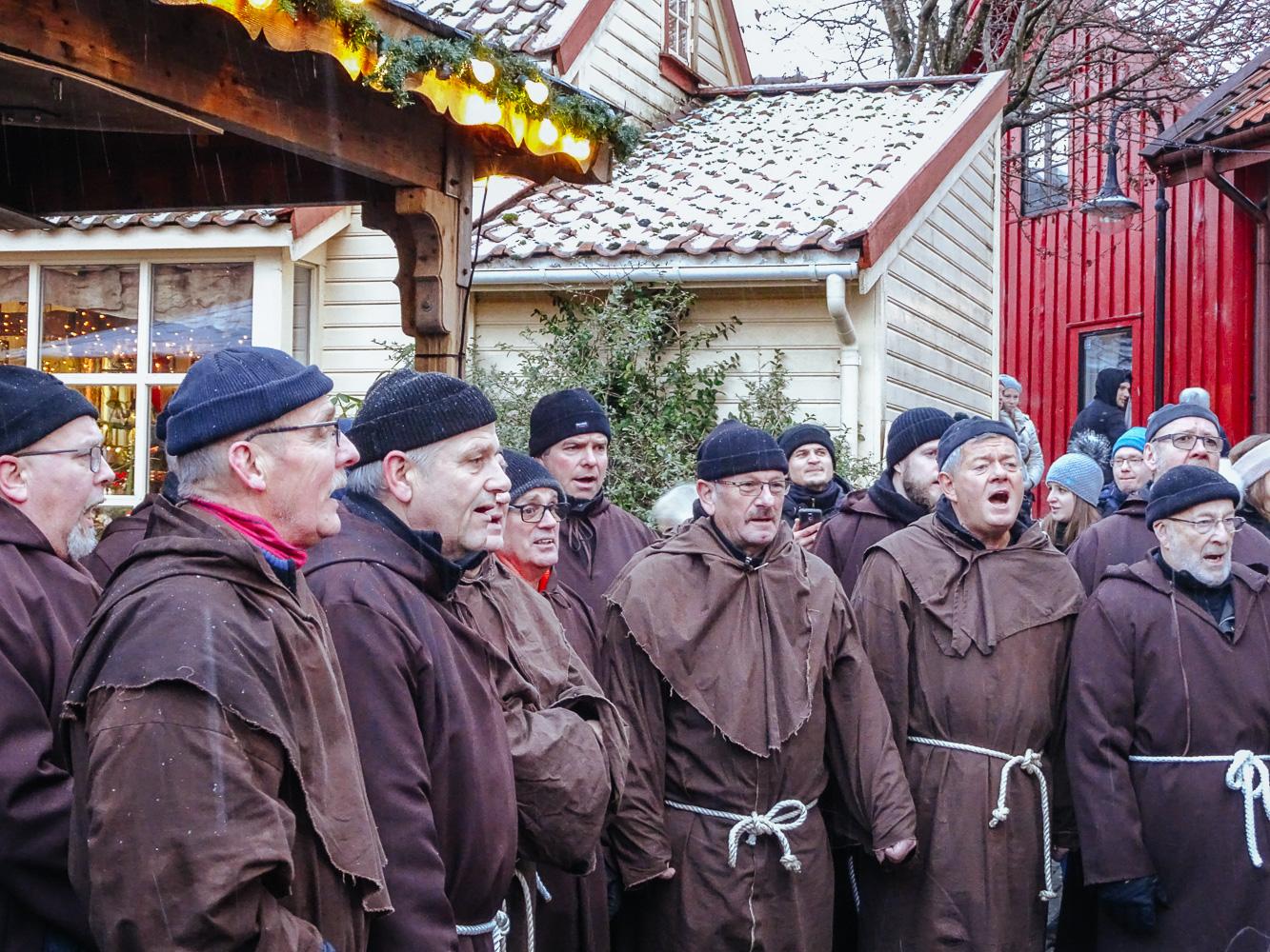 julebyen egersund visit norway stavanger christmas winter