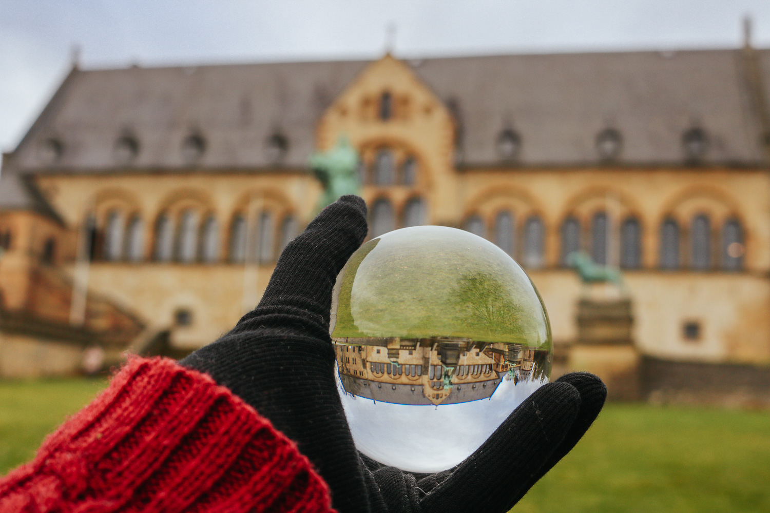 what to see and do in goslar harz mountains germany