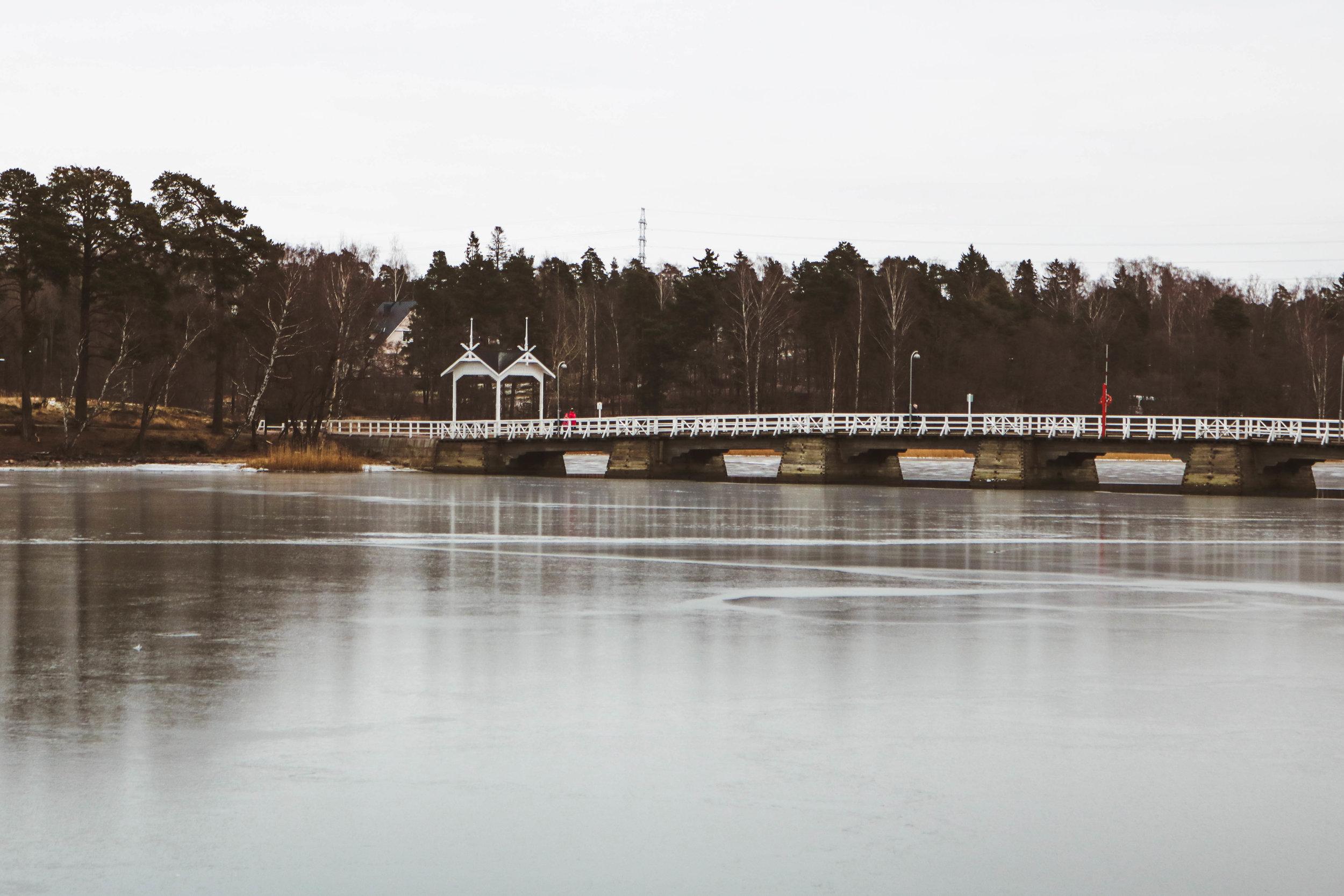 seurasaari open air museum helsinki finland