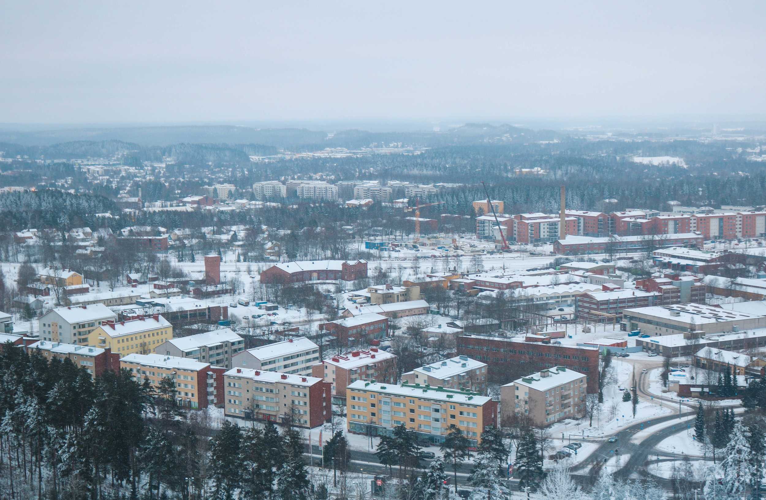what to see and do in lahti finland