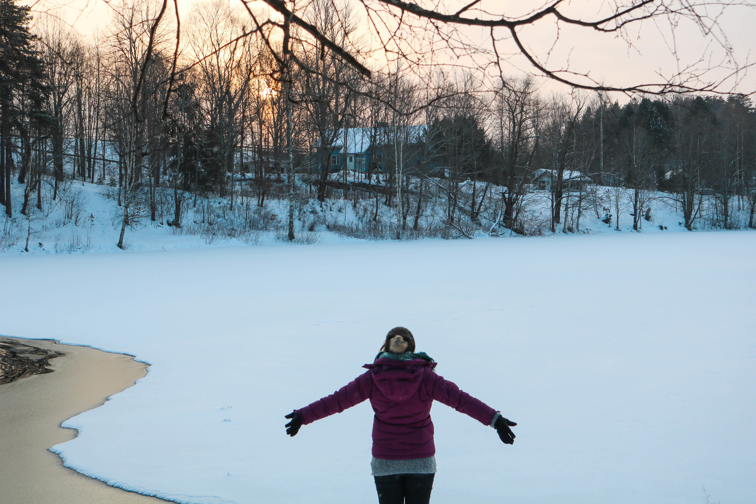 visit lahti winter finland